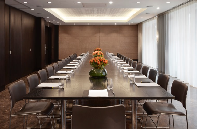 South Place Hotel London - Meeting Room