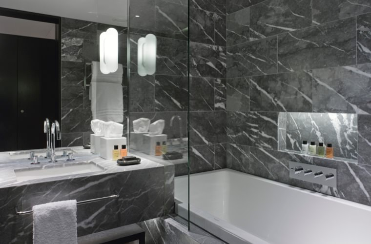 South Place Hotel London - Bathroom