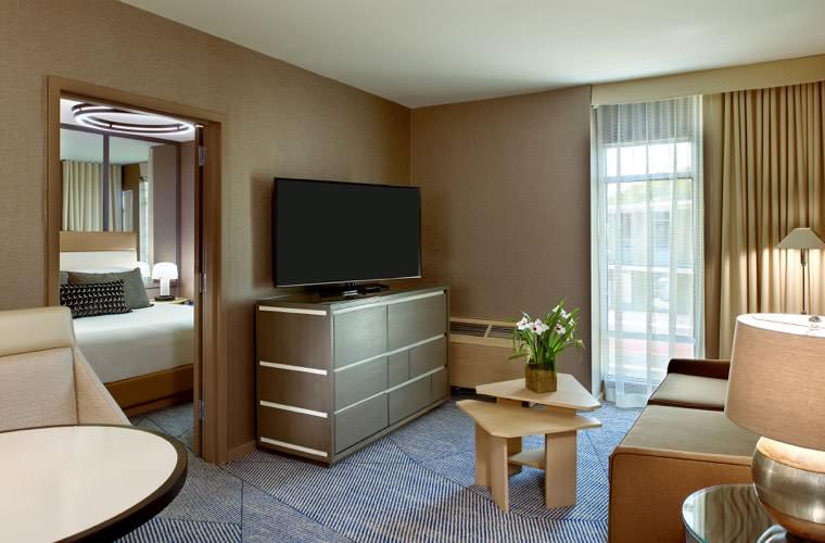 Hotel Zoe - Large Suite