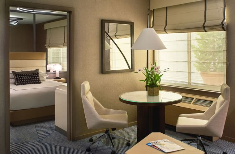 Hotel Zoe - Suite