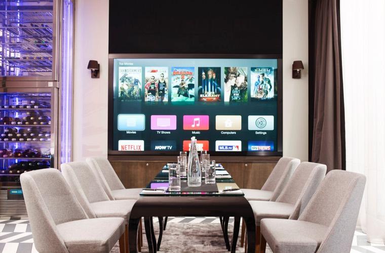 Eccleston Square Hotel London - Entertainment