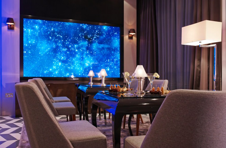 Eccleston Square Hotel London - Dining