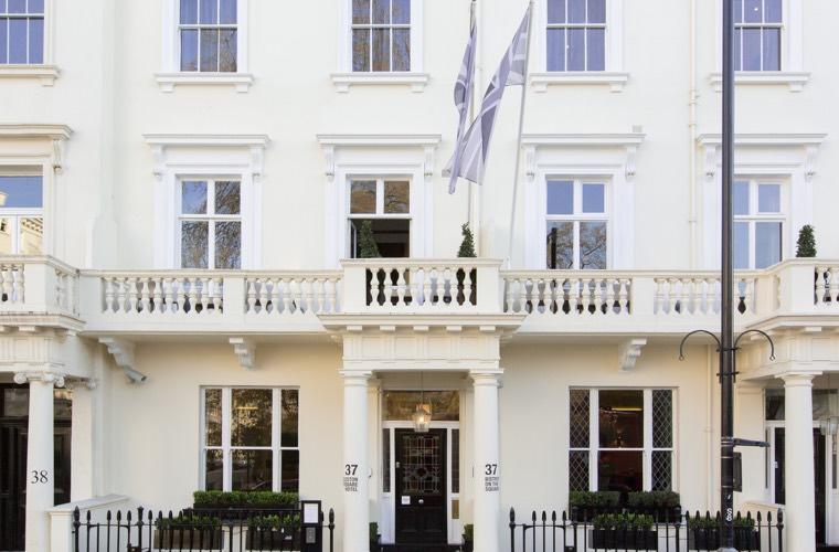 Eccleston Square Hotel London