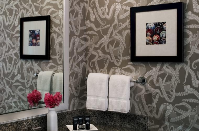 Argonaut Hotel - Bathroom