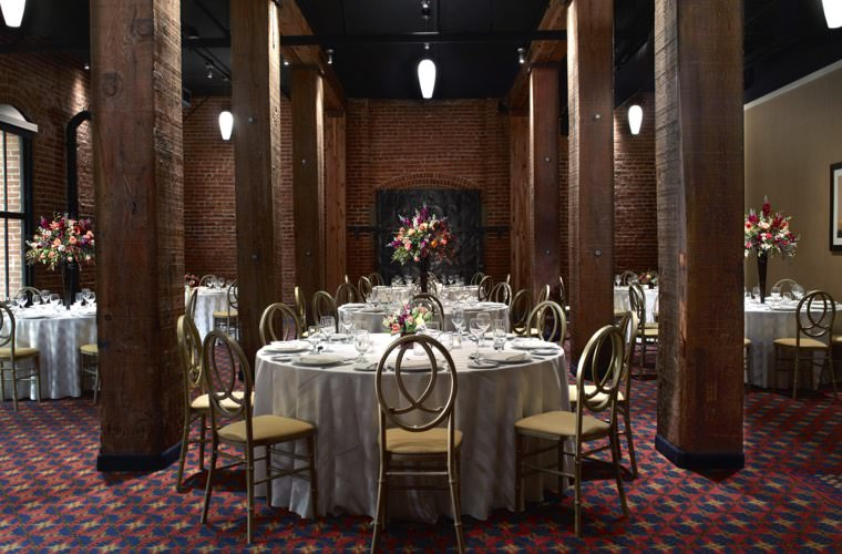 Argonaut Hotel - Restaurant