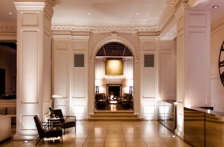 Ambassador Hotel Chicago - Lobby