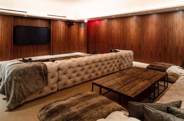 Ambassador Hotel Chicago - Screening Room 3